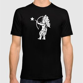 Indian Shooting Star T-shirt