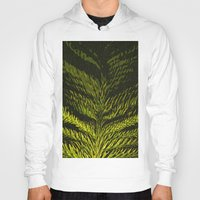 christmas tree Hoodies featuring christmas tree by gzm_guvenc
