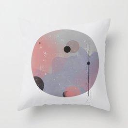 Enhanc-ing Throw Pillow
