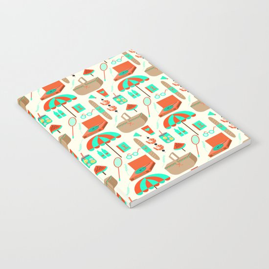 Picnic Notebook