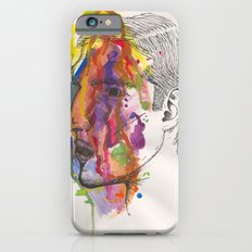 Breathe In Colour iPhone 6s Slim Case