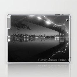 PASSING REFLECTION Laptop & iPad Skin