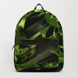 Magical plants Backpack