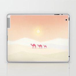 Minimal desert Laptop & iPad Skin