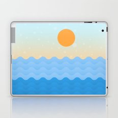 Summer Soul Laptop & iPad Skin