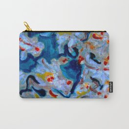 Water #society6 #decor #buyart Carry-All Pouch