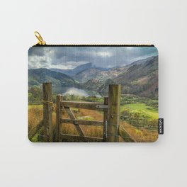 Valley Gate Carry-All Pouch