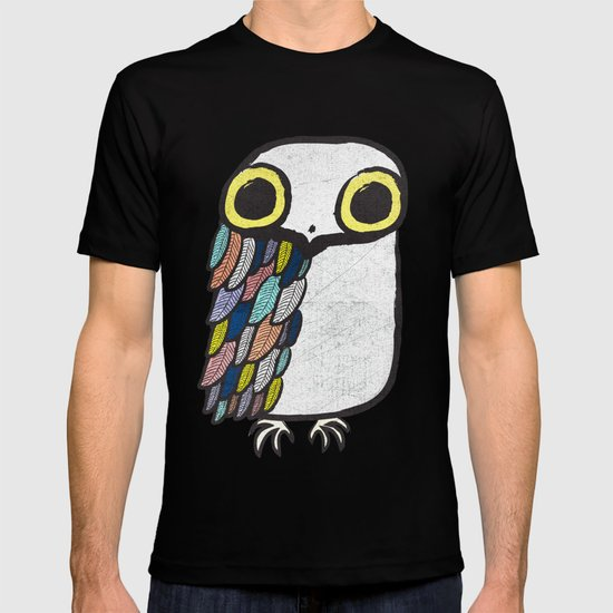 Wise Little Owl T-shirt