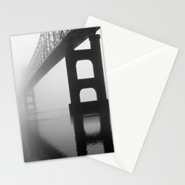 Savanna-Sabula Bridge Stationery Cards