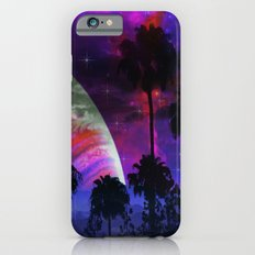 Palm Planet iPhone 6s Slim Case