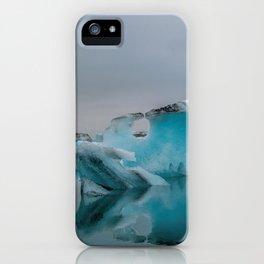 Ice, Ice, Baby iPhone Case