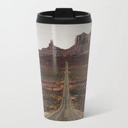 Run Forrest Travel Mug