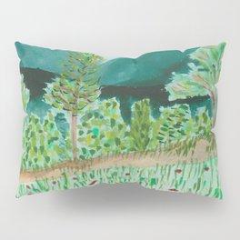 poppy-coquelicot Pillow Sham
