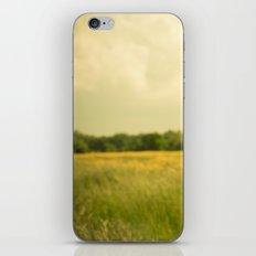 Waking Dream iPhone & iPod Skin