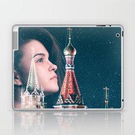 Dream of Kremlin Laptop & iPad Skin