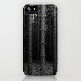 letchworth iPhone Case
