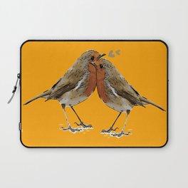 Cute Birds Laptop Sleeve
