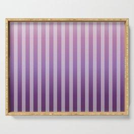 Purple Haze Serving Tray