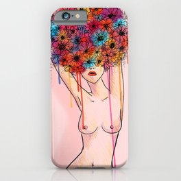 Era of Eve iPhone Case
