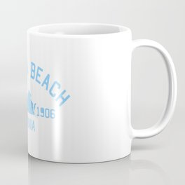 Virginia Beach. Coffee Mug