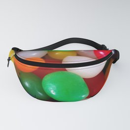 Art of Jelly Beans Fanny Pack