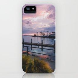 Ballast Point iPhone Case