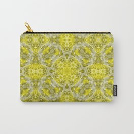 Ornament, ethnic, geometric 13 Carry-All Pouch