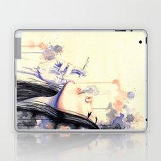 MoP_Cigarette_04 Laptop & iPad Skin