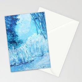 Ester Forest Stationery Cards