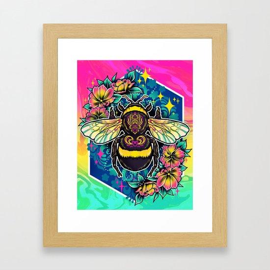 Bumblebee by retkikosmos