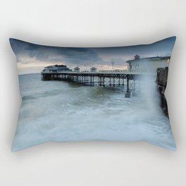 High Tide Cromer  Rectangular Pillow