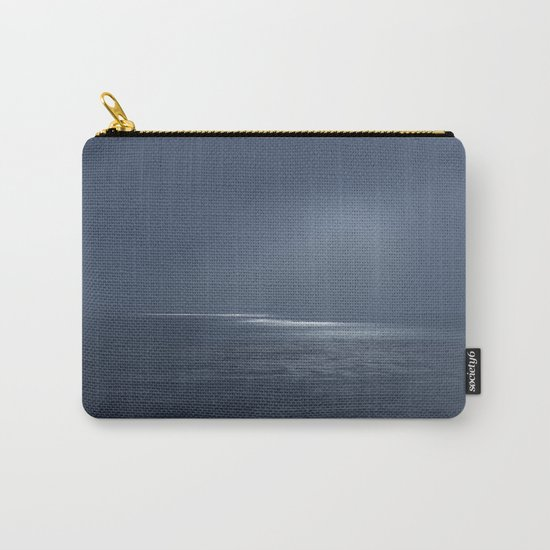 Ocean Glow Carry-All Pouch