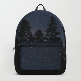 Star Night in the Woods | Nature and Landscape Photography Backpack