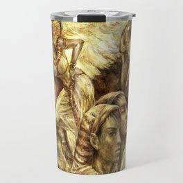 Cleopatra Travel Mug