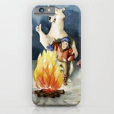Smile honey! iPhone 6s Slim Case