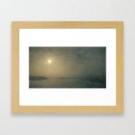 Play Misty for me Framed Art Print