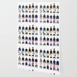 President Butts LV Wallpaper
