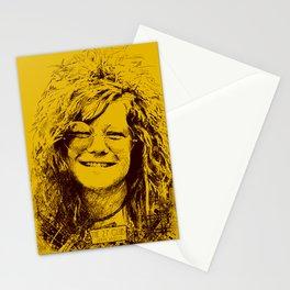 27 Club - Joplin Stationery Cards