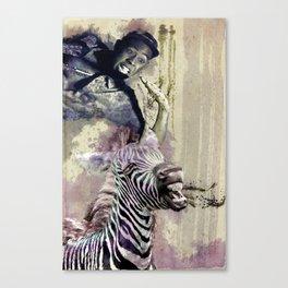 """Tyler The Creator"" Canvas Print"