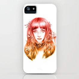 Jem iPhone Case