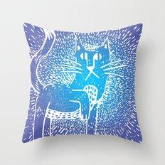 Moonshine Jackson Throw Pillow