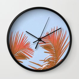 Fresh Coast Wall Clock