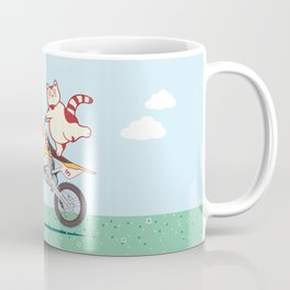 MowTa Coffee Mug