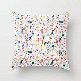 Confetti Confection Throw Pillow