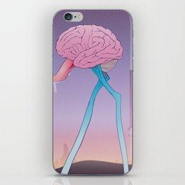Orbitofrontal Cortex Complex iPhone Skin