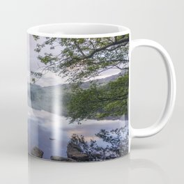 Lakeside Dreams Coffee Mug
