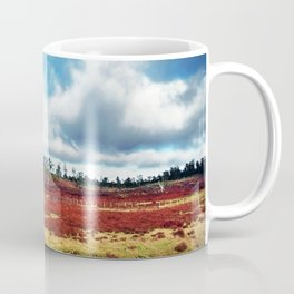 Firefields Coffee Mug