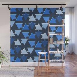 Geometrix 156 Wall Mural