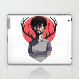 Will Graham Laptop & iPad Skin