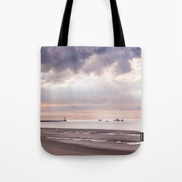 Dunkirk the move in the making Tote Bag